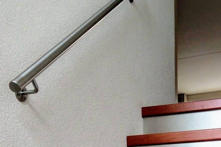 Handlauf aus Edelstahl kaufen bei Handlaufexperte.de